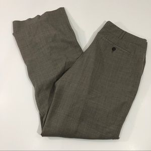 Banana Republic Contoured Fit Pants Size 12